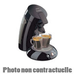 Coffee maker expresso